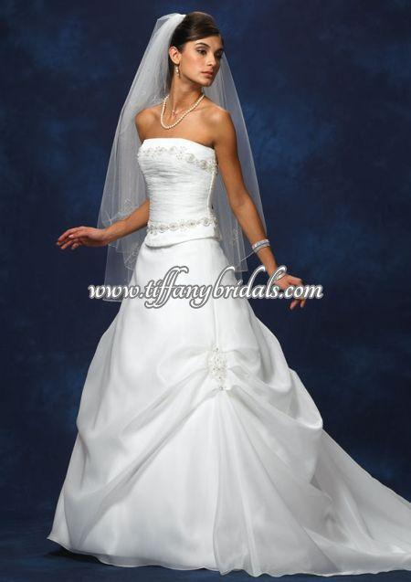 Cheap Alyce Wedding Dresses - Style 7067 - Only USD $383.00