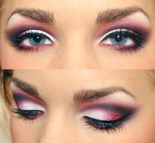 rose eyes - StyleCraze