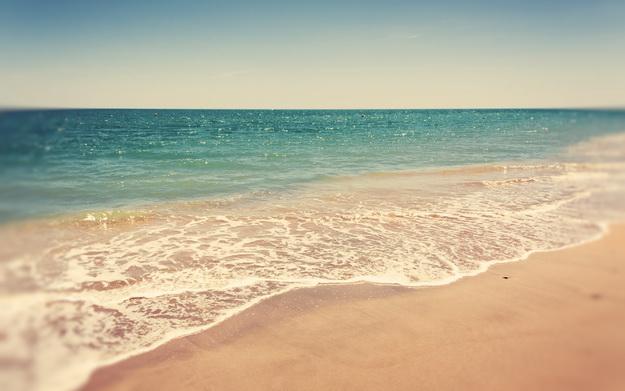 Фото черное море лето пляж