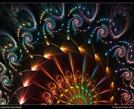 35 Phenomenal Fractal Art Pictures | Smashing Magazine