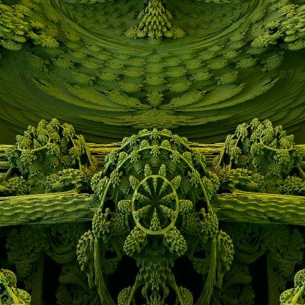 Mandelbulb: The Unravelling of the Real 3D Mandelbrot Fractal