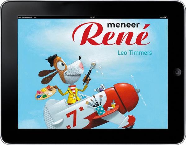 App 'Mister René'