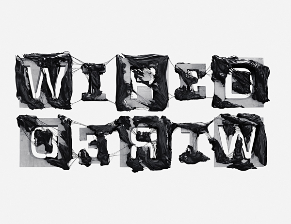 Wired Logo Interpretation