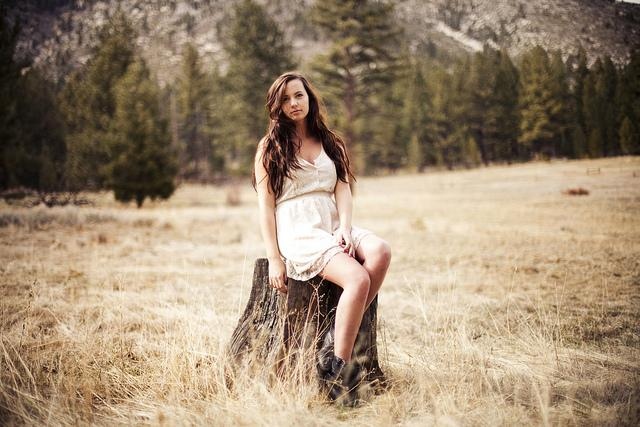 Portrait Photography by Colton Witt