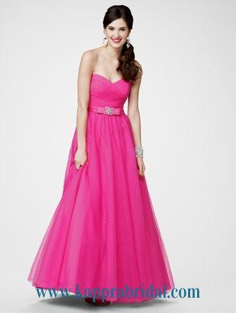 New Arrival Alfred Angelo 3450 for your Prom Dresses In Kappra Bridal Online