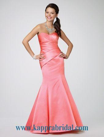 New Arrival Alfred Angelo 3452 for your Prom Dresses In Kappra Bridal Online