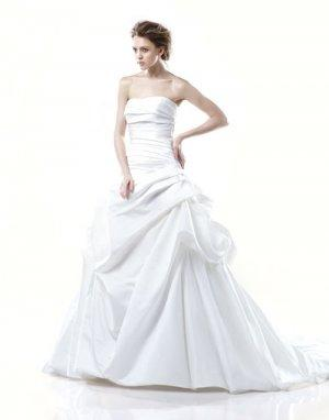 Blue by Enzoani Dalian_D [sayyesbridalAA00969] - $278.10 : Discounted Designer Wedding Dresses and Prom Dresses at www.venusbridalshop.com