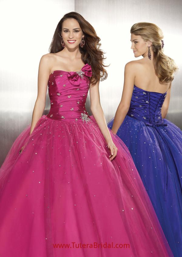 Discount Mori Lee 8704, Design Mori Lee 8704 Prom Dresses Online