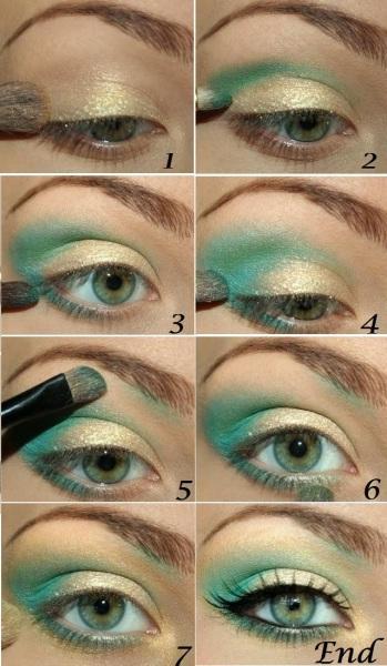 greenish - StyleCraze