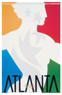 XXVI Olympic Games, Atlanta, 1996