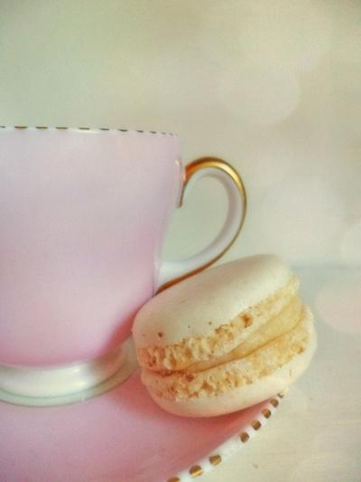 Tea Time Art Print by Ally Coxon | Society6