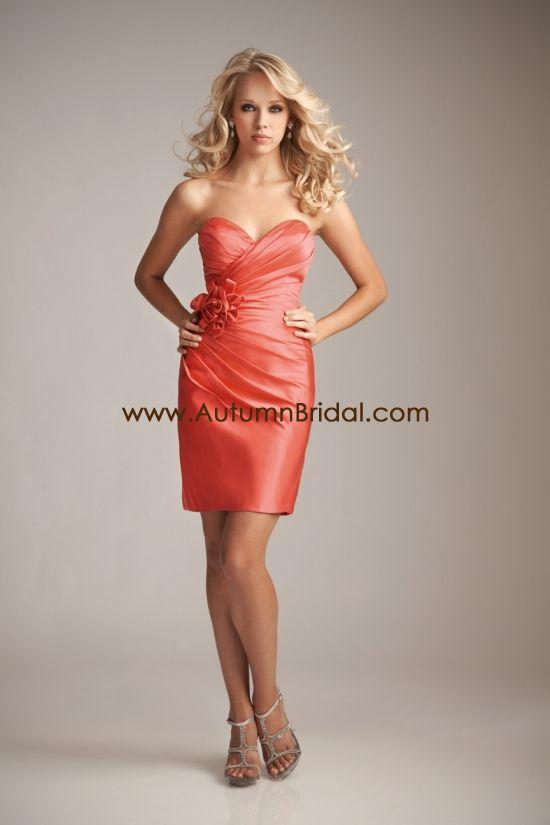 Buy Allure 1229 Bridesmaid Dresses From Autumn Bridal Make your Wedding Wonderful