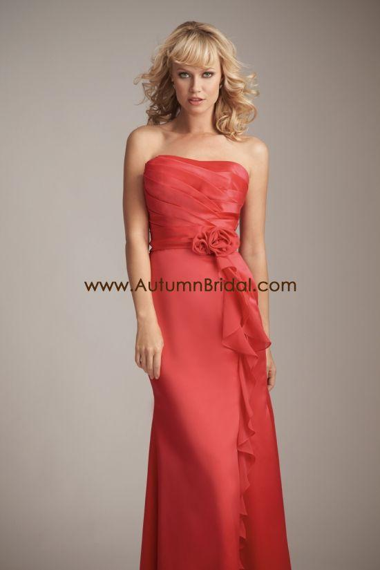 Buy Allure 1230 Bridesmaid Dresses From Autumn Bridal Make your Wedding Wonderful