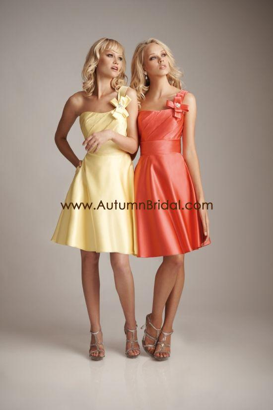 Buy Allure 1231 Bridesmaid Dresses From Autumn Bridal Make your Wedding Wonderful