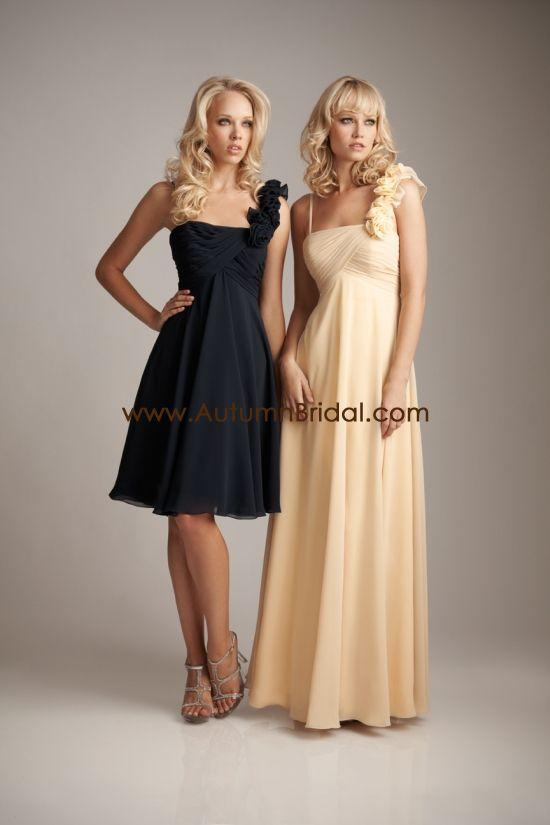 Buy Allure 1233 Bridesmaid Dresses From Autumn Bridal Make your Wedding Wonderful