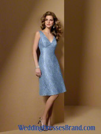 Discount Alfred Angelo 7025 Bridesmaids, Find Your Perfect Alfred Angelo at WeddingDressesBrand.com