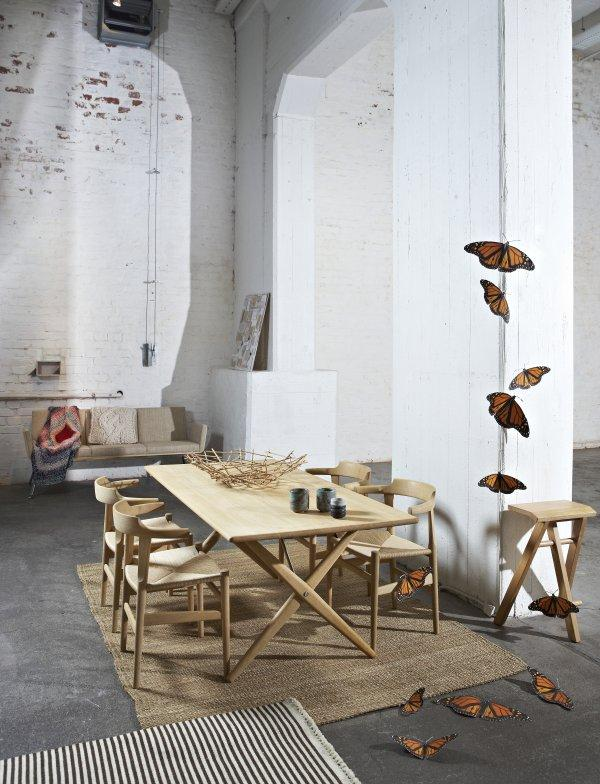 From Scandinavia with love - design & style (Styling by Finnish Jenni Juurinen. Photo by Jorma...)