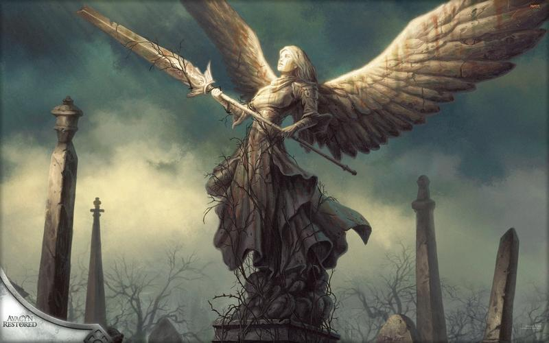 angels,women angels women video games wings magic the gathering statues artwork 2560x1600 wallpaper – angels,women angels women video games wings magic the gathering statues artwork 2560x1600 wallpaper – Women Wallpaper – Desktop Wallpaper