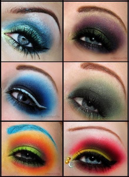 eye - StyleCraze