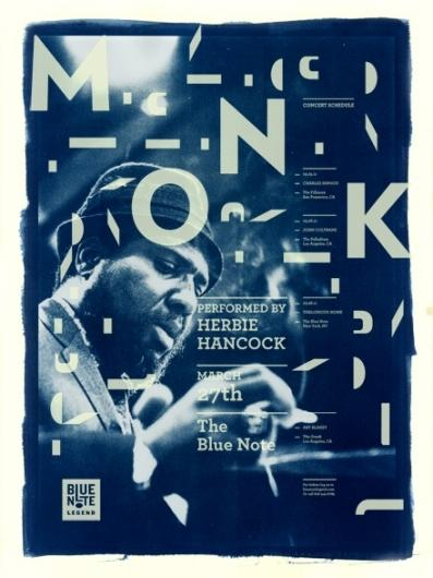 Blue Note Legend - Aldis Ozolins — Designspiration
