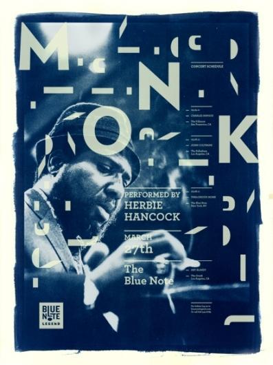 Blue Note Legend - Aldis Ozolins — Designspiration