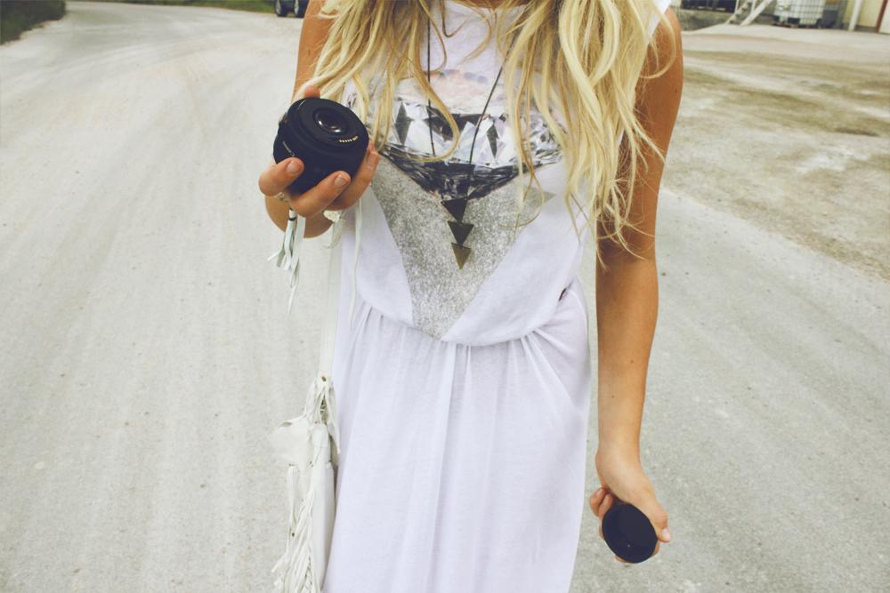 Fanny Lyckman | Modeblogg – Nelly.com