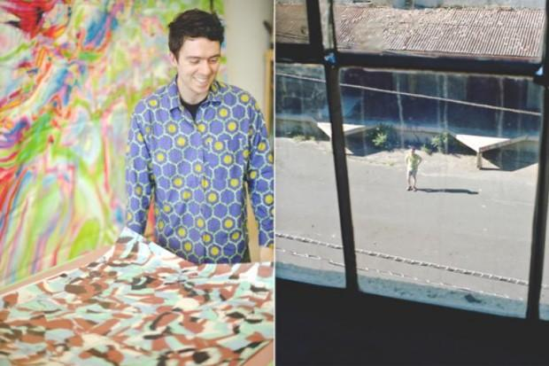 POST NEW | Studio Visits | SLAMXHYPE