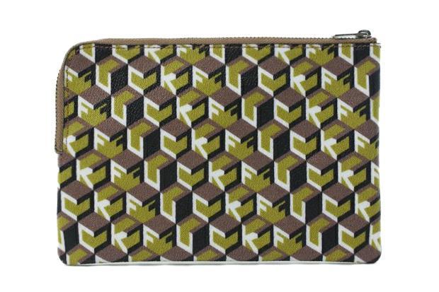 Undercoverism J6P01 Zip Wallet | SLAMXHYPE