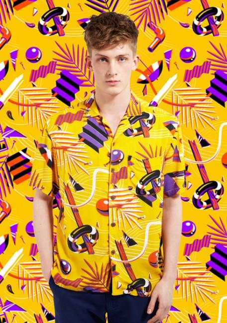 It's Nice That x Asos « Jonathan Zawada