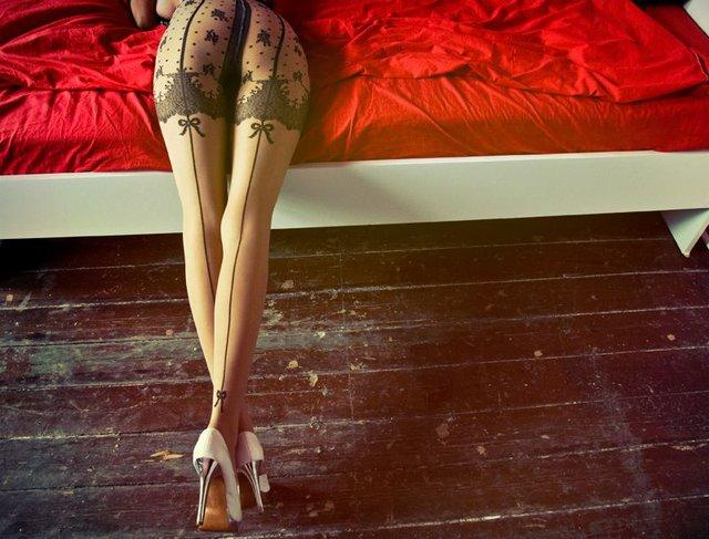 Fancy - Capriccio Tights