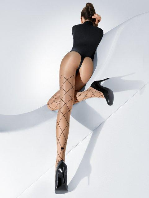 Fancy - Wolford Bow Tights