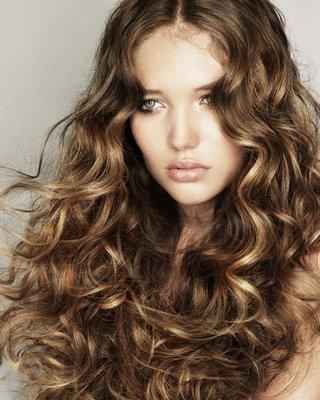 Fancy - long curly hair - Bing Images