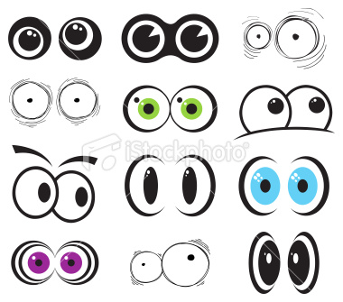 Eyes | Stock Illustration | iStock