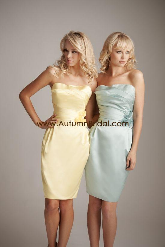 Buy Allure 1234 Bridesmaid Dresses From Autumn Bridal Make your Wedding Wonderful