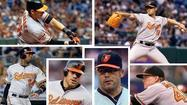 Chris Tillman finds groove against his former team, the Mariners, in 3-1 win - baltimoresun.com