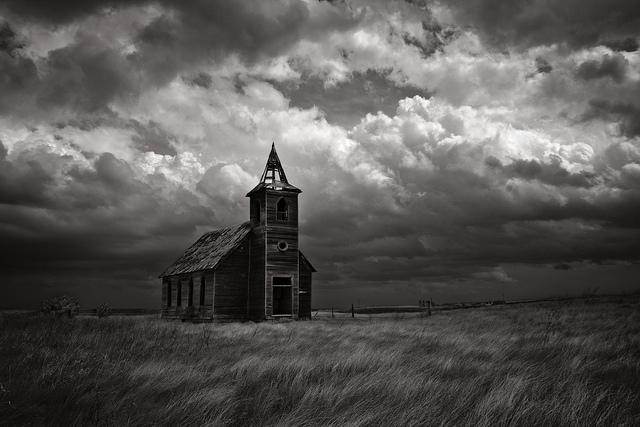 Black and White Photography by Rodney Harvey