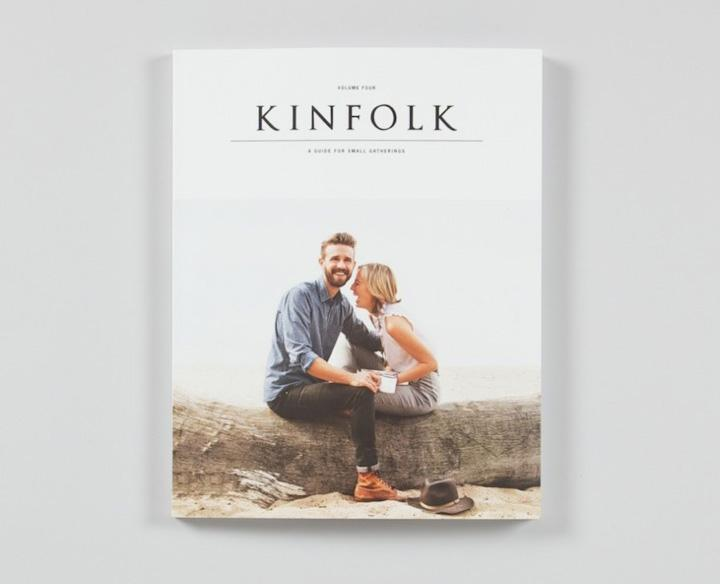 Win! Kinfolk Magazine | iGNANT