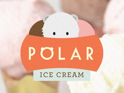 Polar Ice Cream by Rob Whyte
