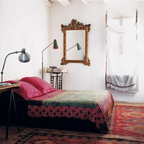 Décoration chambre : des chambres exotiques venues d'ailleurs