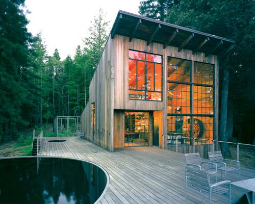 WANKEN - The Blog of Shelby White » Olle Lundberg California Cabin