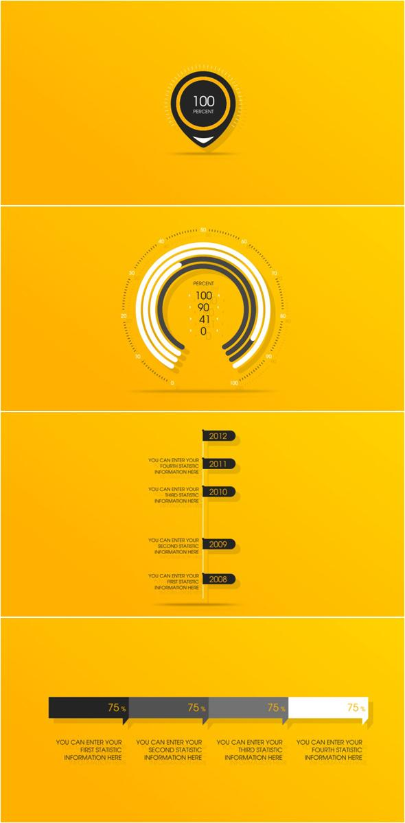 Infographics Template 5