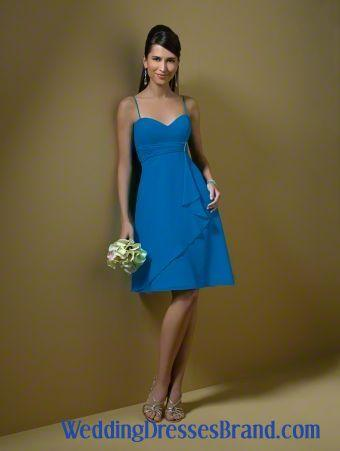 Discount Alfred Angelo 7045 Bridesmaids, Find Your Perfect Alfred Angelo at WeddingDressesBrand.com