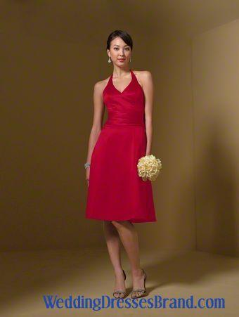 Discount Alfred Angelo 7046 Bridesmaids, Find Your Perfect Alfred Angelo at WeddingDressesBrand.com