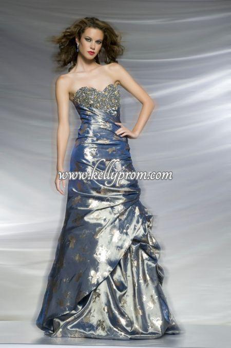 Discount Antonio Castelli Prom Dresses - Style 4233H - $248.84