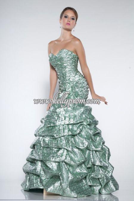 Discount Antonio Castelli Prom Dresses - Style 4635H - $263.84