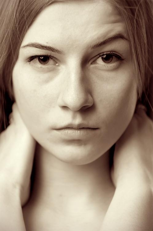 Photo Autoportrait