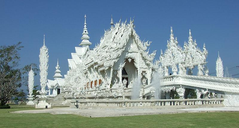 7 of the World's Most Inspiring Temples | inspirationfeed.com