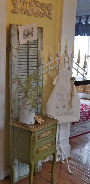 Shabby Home Decor & Furniture