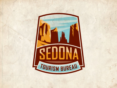 Sedona by Jerron Ames