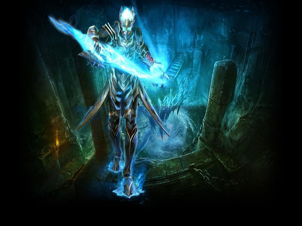 (+99) War Of the Inmortals, otro clon gratuito de Diablo 3 - Taringa!